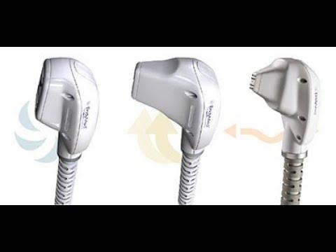 3DEEP RF-лифтинг и укрепление кожи на аппарате ENDYMED