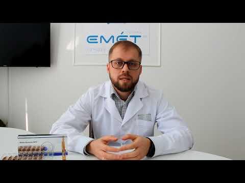 Ответы на часто задаваемые вопросы о препарате Meso-Genesis BP3