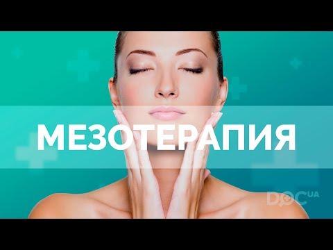 Мезотерапия лица: как проводится, какие результаты дает