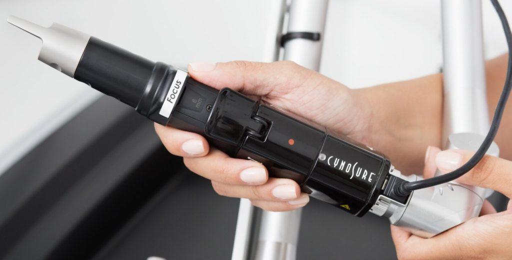 Пикосекундный лазер