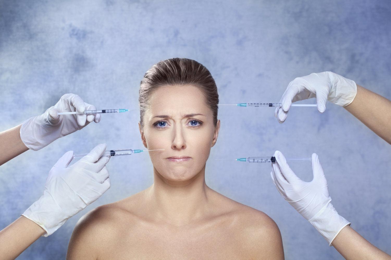 Безопасность применения препаратов ботулотоксина в косметологии