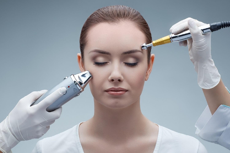Эффективность лазерного омоложения лица