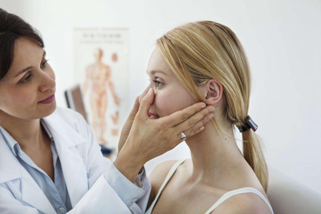 консультация врача-косметолога