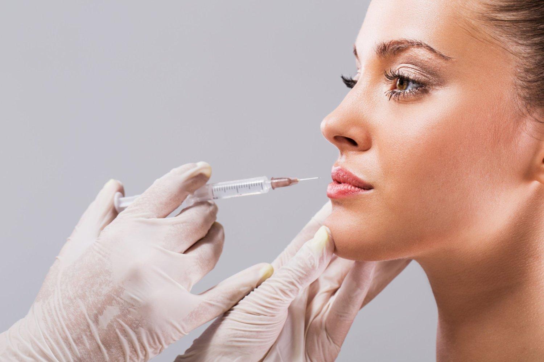 Почему уколы ботулотоксина должен делать врач