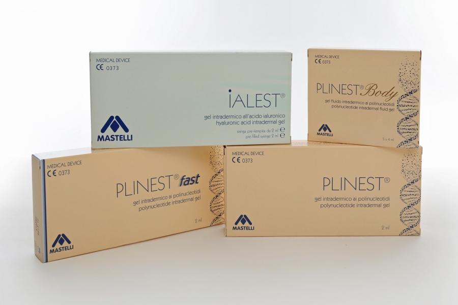 препараты плинест