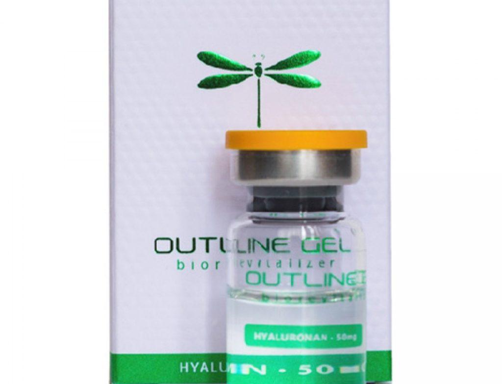 Аутлайн-гель для биоревитализации
