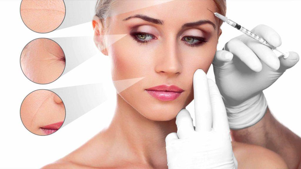 Ботулинотерапия в косметологии