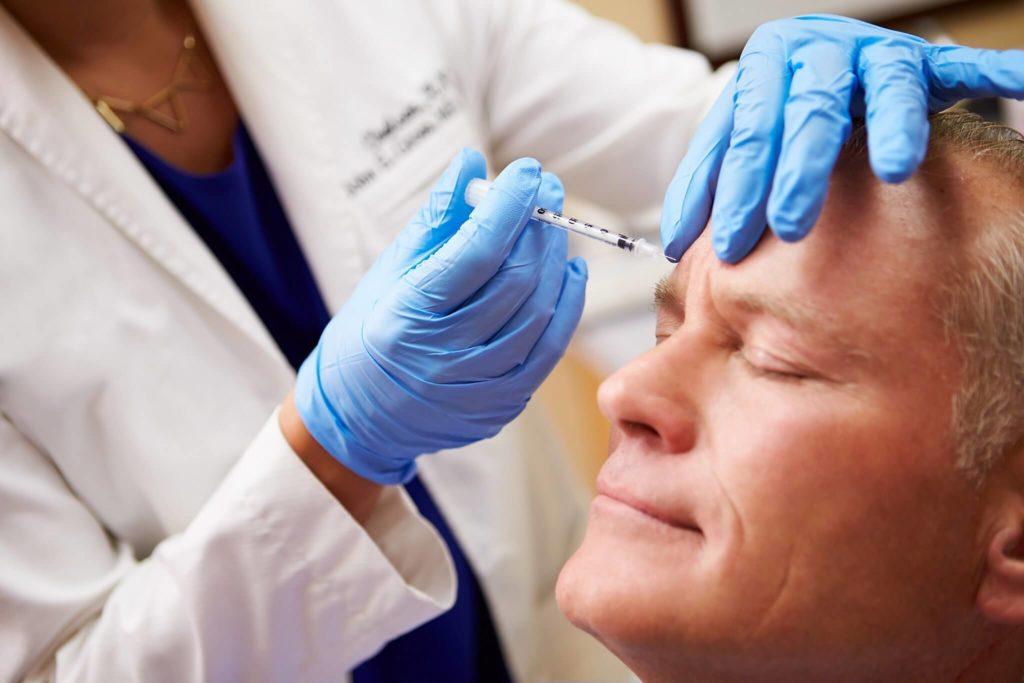 Ботулинотерапия в неврологии