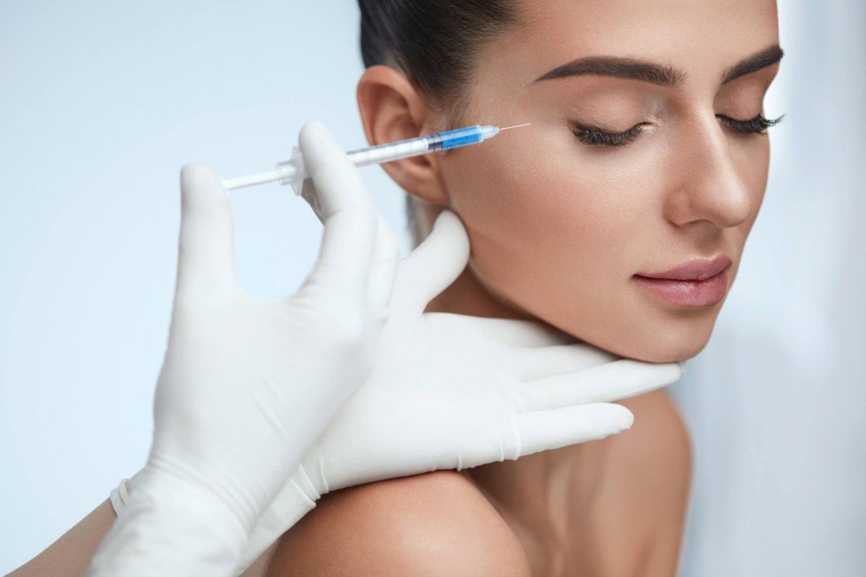 Эффективные инъекции красоты