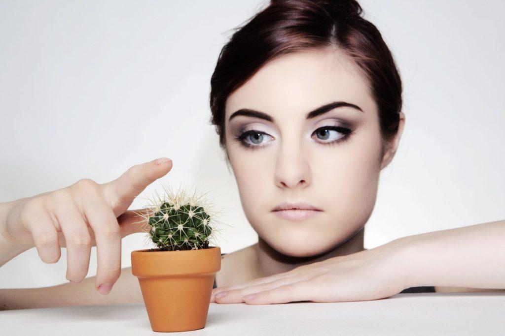 гиперчувствительность кожи лица