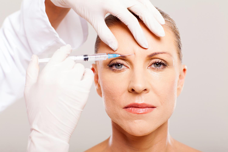Как часто можно колоть ботулотоксины в лицо