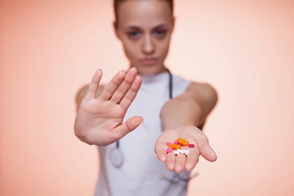 какие препараты запрещены