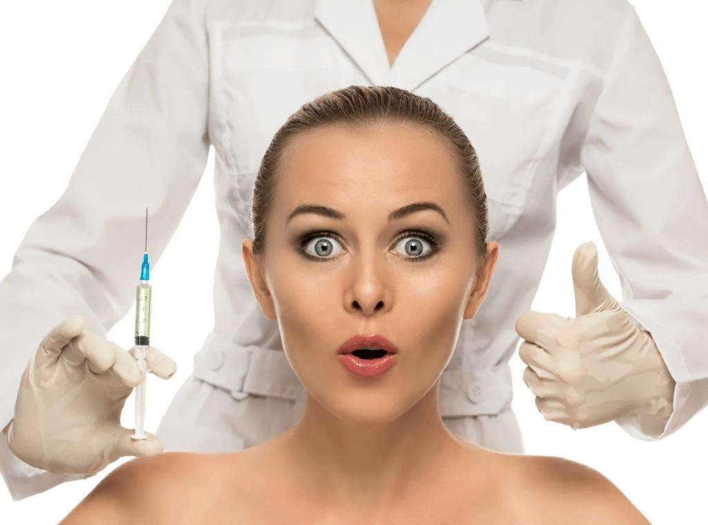 показания к ботулинотерапии