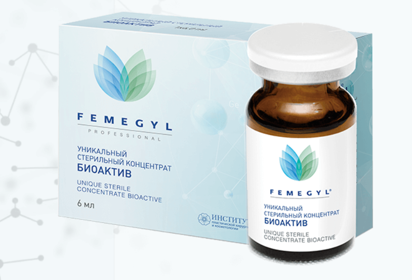 препарат Биоактив