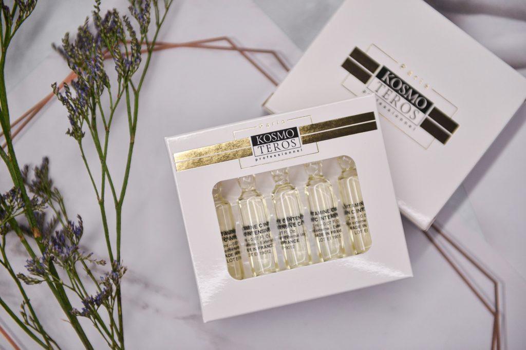 препарат Космотерос для биоревитализации