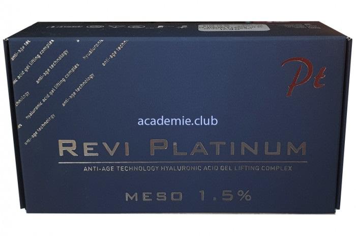 препарат Revi Platinum (Платинум)