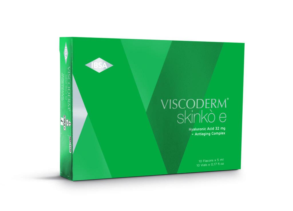 Viscoderm Skinko Skinko E