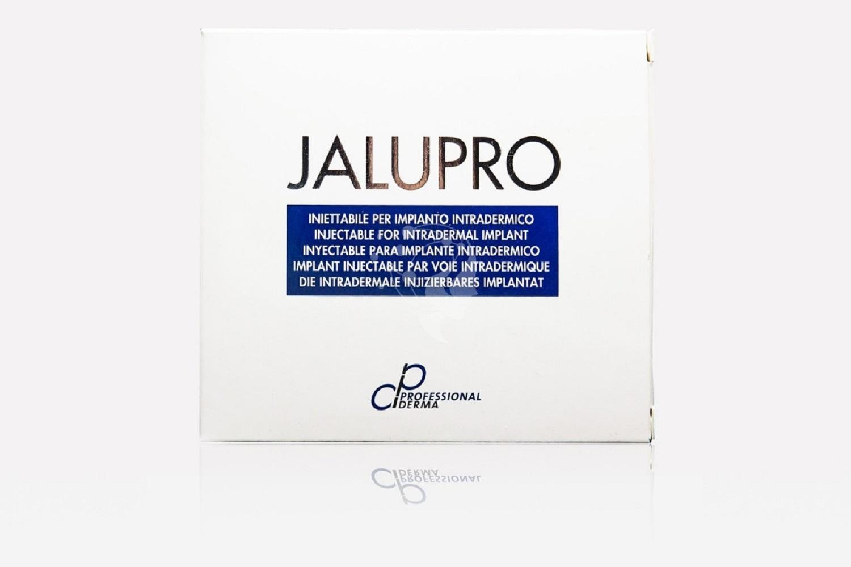 Препарат Jalupro для биоревитализации