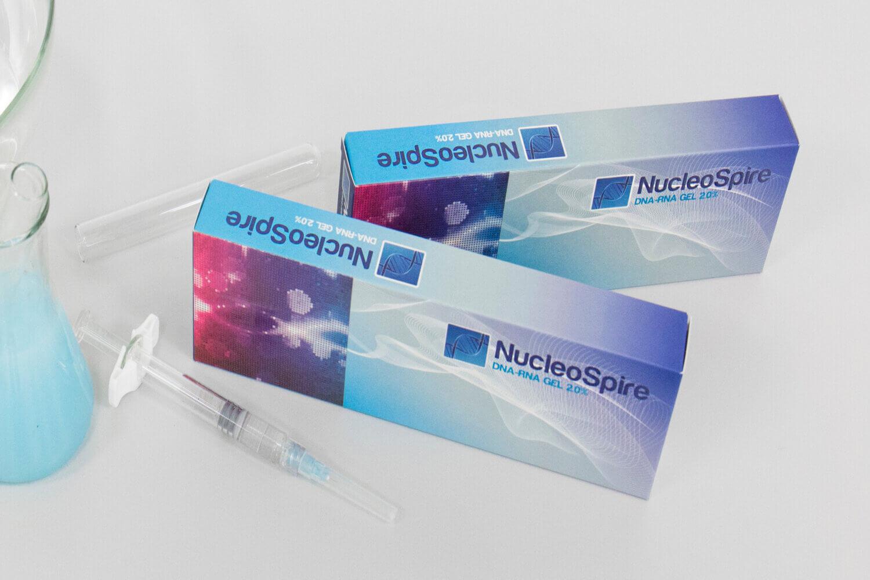 Биоревитализация Nucleospire