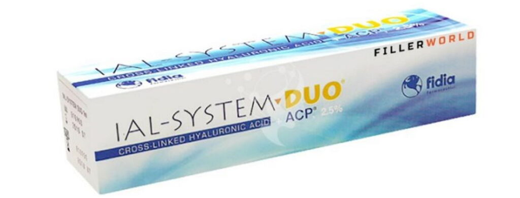 IAL-System DUO