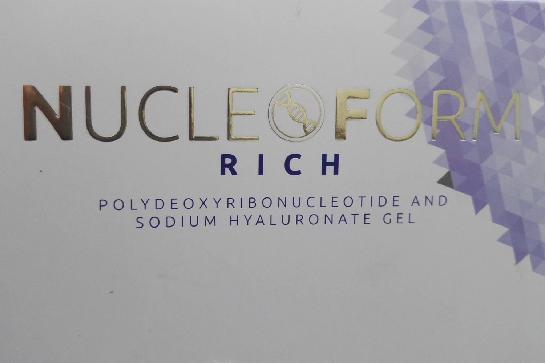 Ревитализация Nucleoform