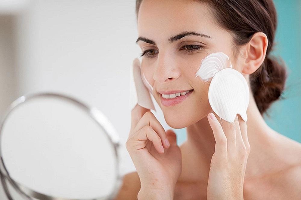 Как ухаживать за кожей после лазерного удаления