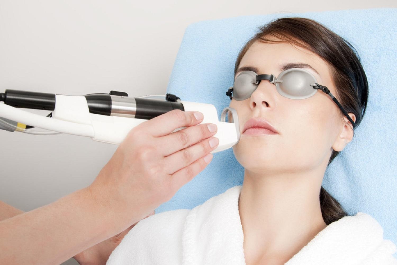 Лазерное ft лечение акне