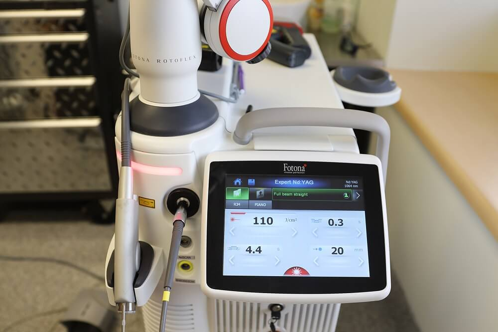 Показания и противопоказания к FT лазерному лечению