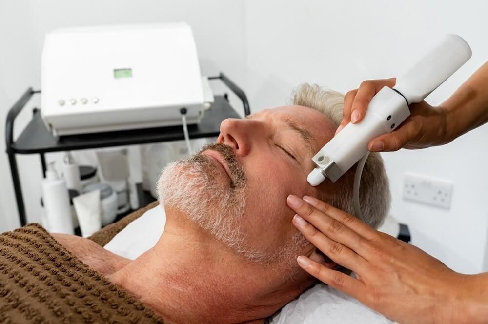 Преимущества лазерного лечения