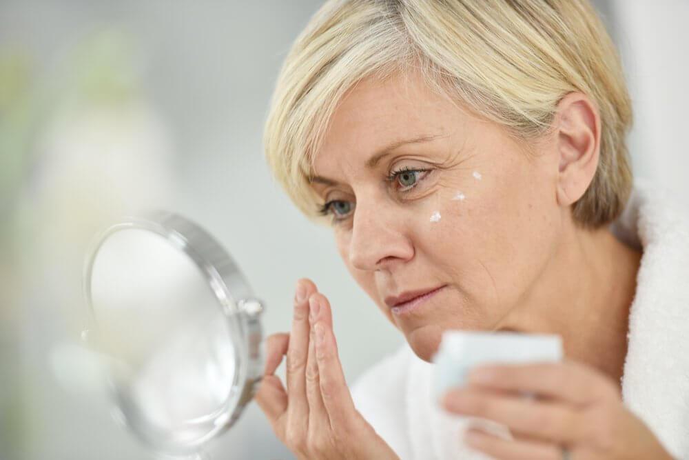 Уход за кожей после лечения