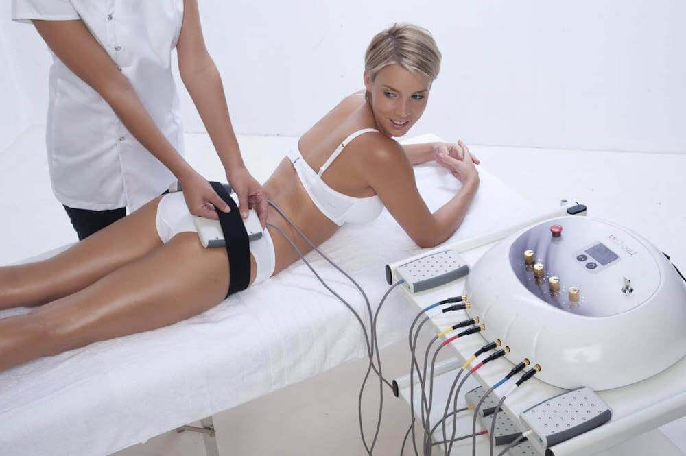 Лазерная липосакция спины