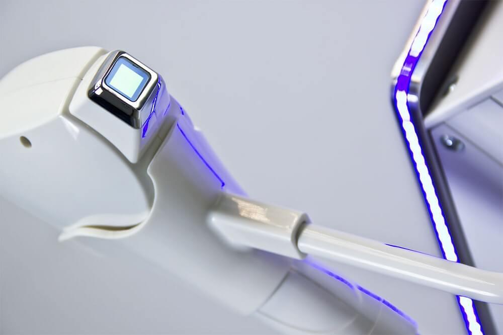 Лазер нового поколения UltraPulse