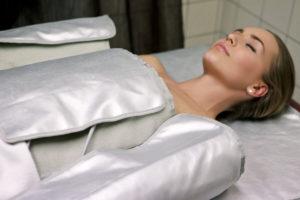 Прессотерапия сеанс