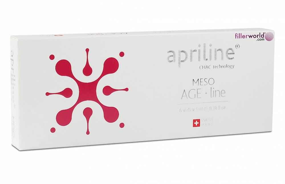 APRILINE AGE·Line