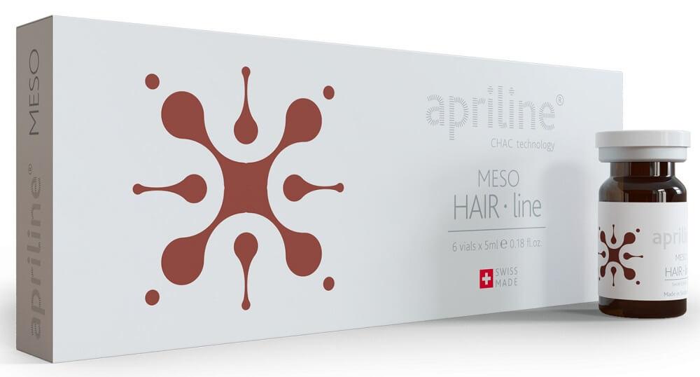 APRILINE HAIR·Line