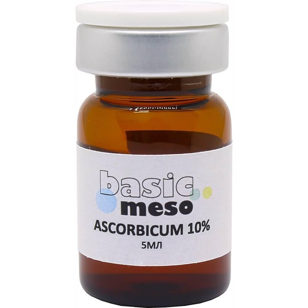 Basic Meso