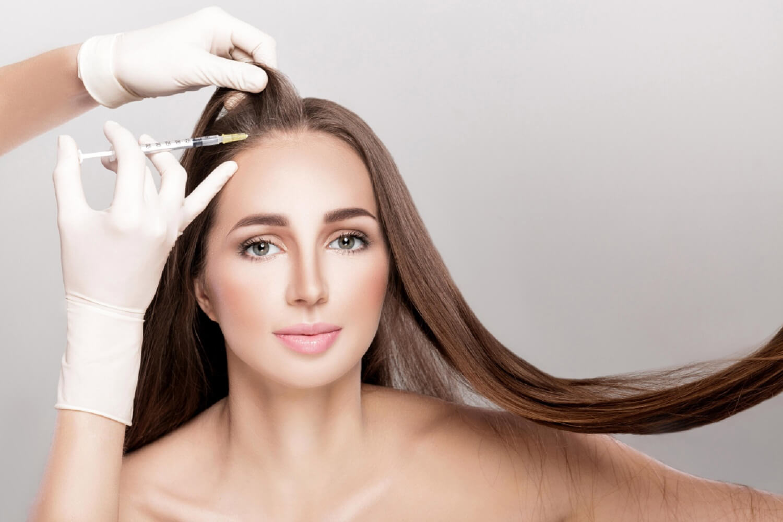 Мезотерапия Априлайн Мезо для лица и волос