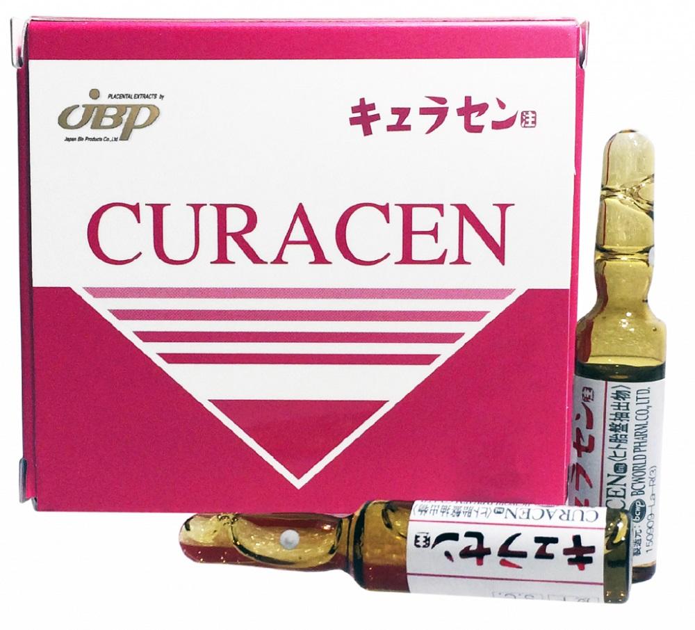 Препарат Curacen