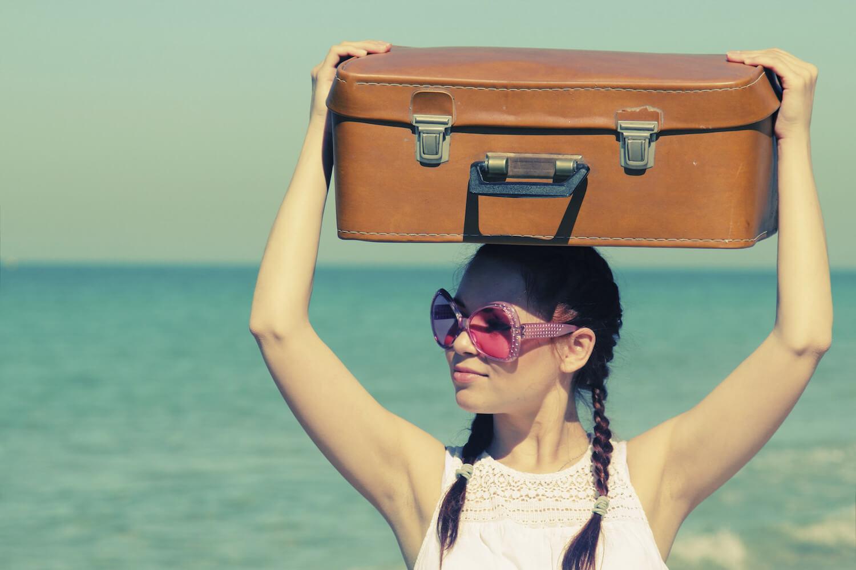 10 книг о путешествиях для женщин