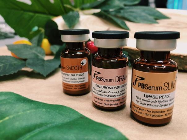 PB serum triada