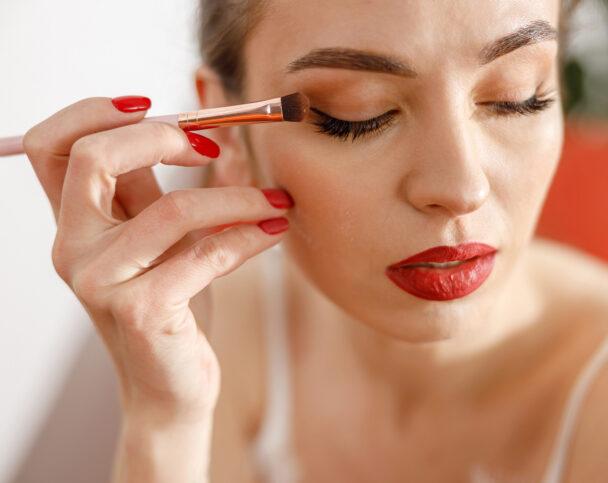 5 приемов в макияже, которые не нравятся мужчинам