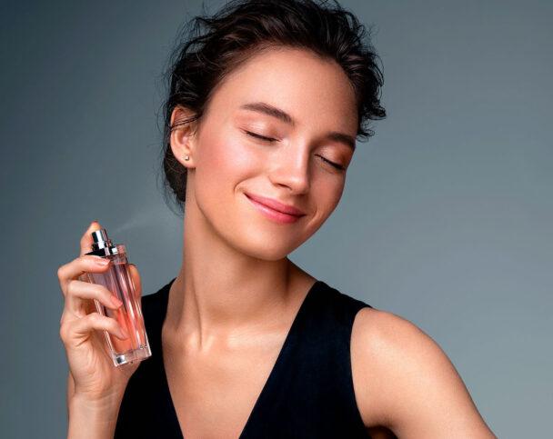 5 способов сделать так чтобы парфюм держался дольше