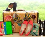 5 вещей женщине в путешествие