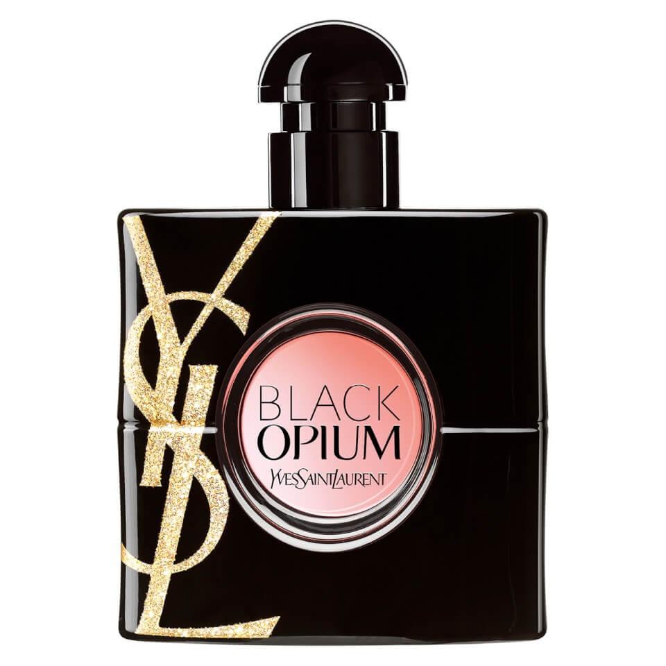 Black Opium Yves Saint Laurent (2014)