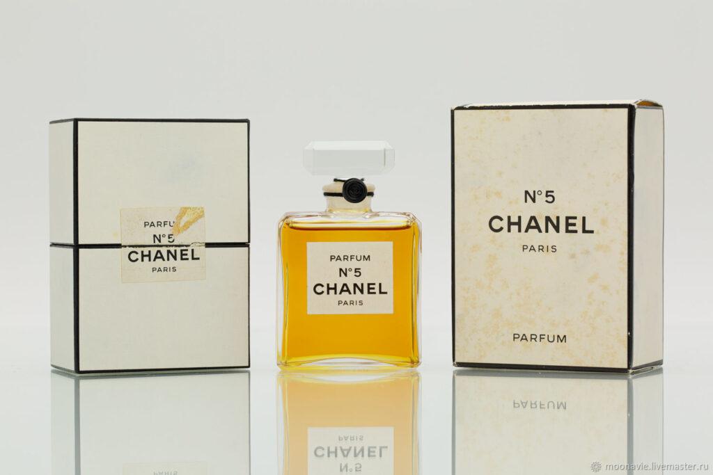 Chanel №5 от Chanel (1921)