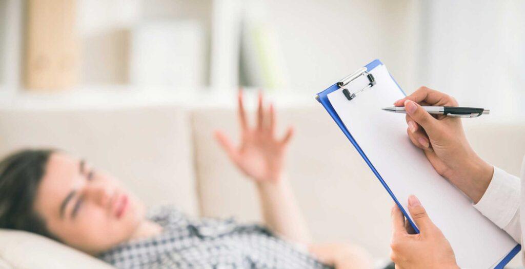 Диагностика послеродовой депрессии