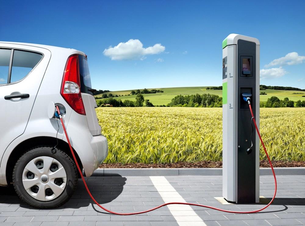 Электромобиль и безопасность