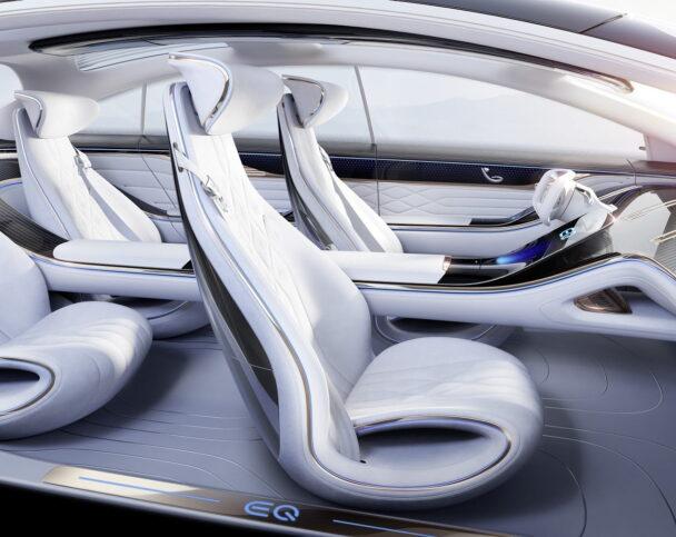 Электромобили - машины будущего