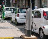 Городские электромобили рейтинг лучших