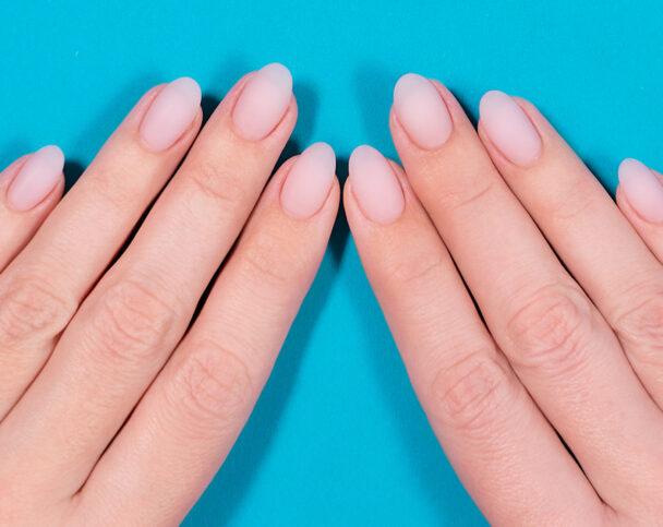 Как гель-лак влияет на ногти